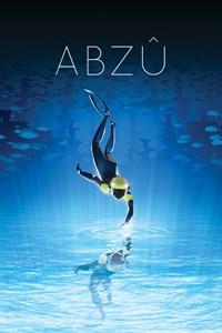 Carátula para el juego ABZU de Xbox 360