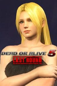 Carátula del juego DEAD OR ALIVE 5 Last Round Helena Bathtime Costume