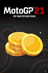 MotoGP™21 - VIP Multiplier Pack