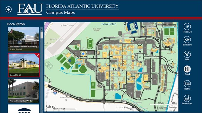 Campus Map Fau.Get Florida Atlantic University Microsoft Store