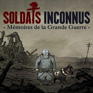 Soldats Inconnus - Mémoires de la Grande Guerre Xbox One