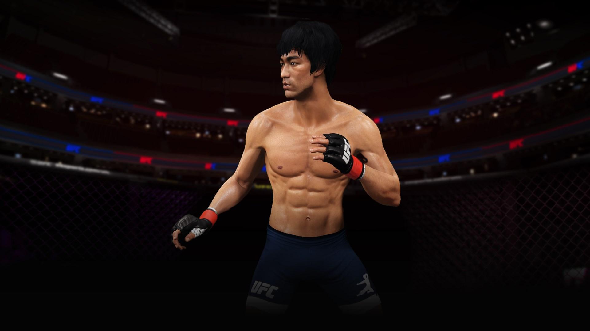 EA SPORTS™ UFC® 2 Bruce Lee - Peso-galo