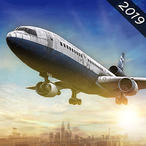 Get Airplane Flight Sim 2019 - Microsoft Store