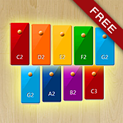 Toy Xylophone FREE