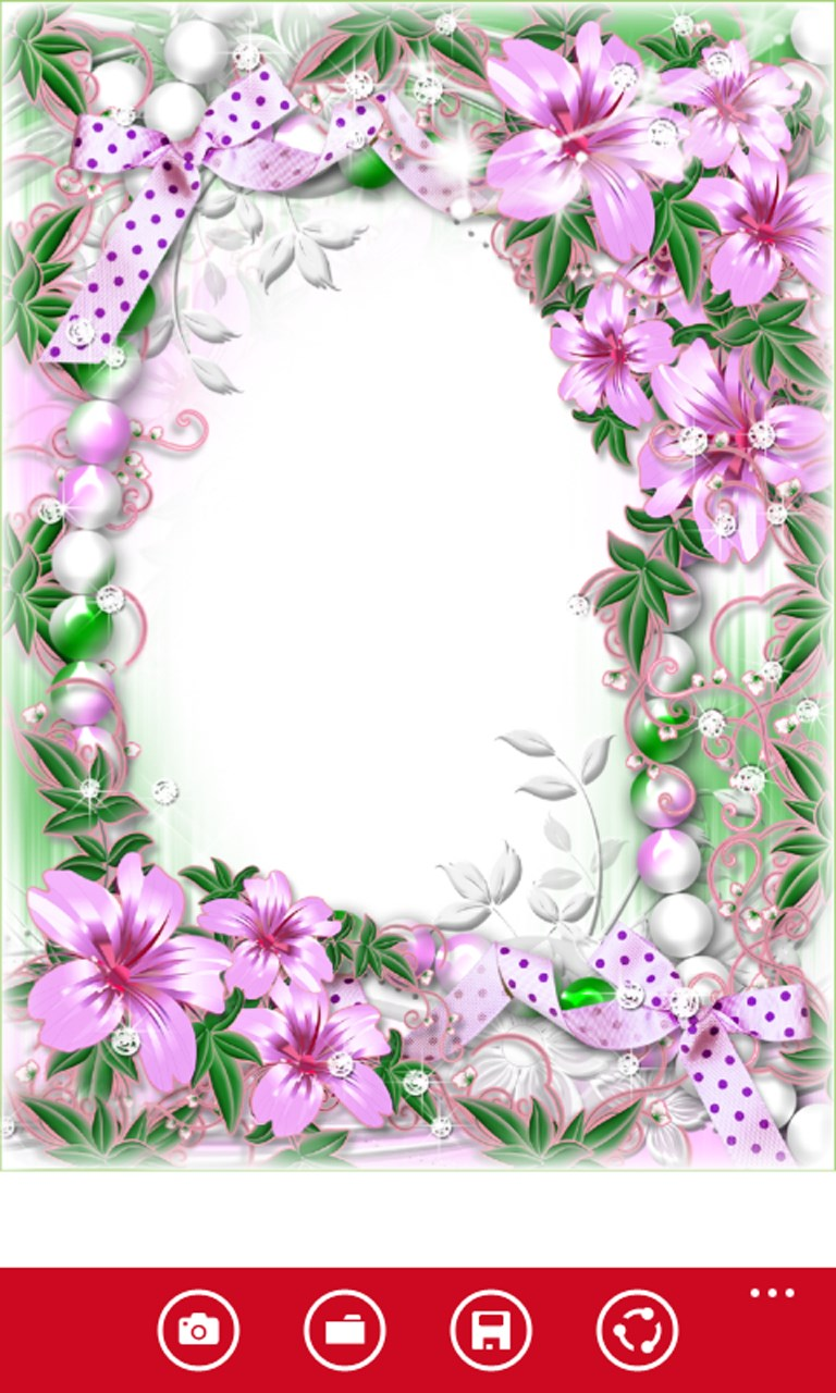 Beautiful flowers photo frames hd for windows 10 mobile beautiful flowers photo frames hd izmirmasajfo