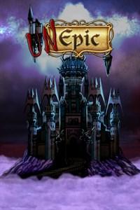 Carátula del juego Unepic