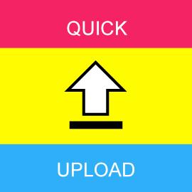 Quick Uploader - Safe Upload Photos from Camera Roll