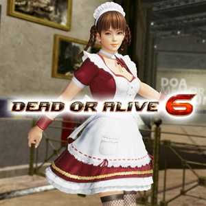 [Revival] DOA6 Maid Costume - Leifang Xbox One