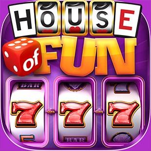 house of fun игровой автомат