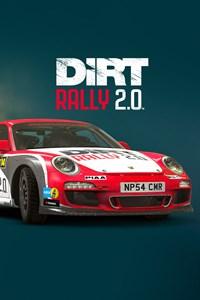 Porsche 911 RGT Rally Spec