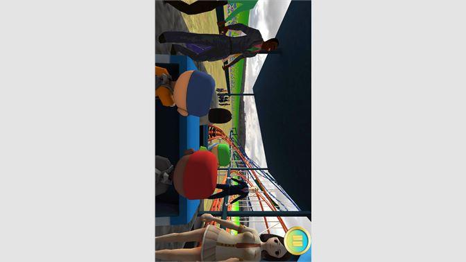 Get Real Roller Coaster Simulator - Microsoft Store