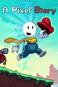 Carátula del juego A Pixel Story