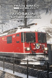 Train Sim World® 2: Arosalinie: Chur - Arosa