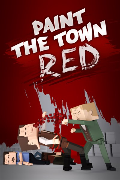 Paint the Town Red SGDemo