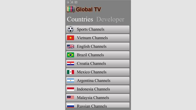 Get Global Tv Free - Microsoft Store