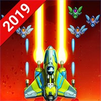 Get Space Shooter : Galaxy Attack - Microsoft Store