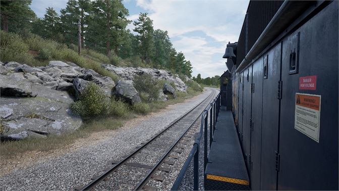 Buy Train Simulator World - Microsoft Store
