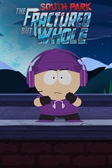 South Park™: The Fractured but Whole™ - Super Streamer Starter Kit