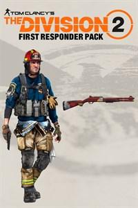 Tom Clancy's The Division® 2 - Pack Primera intervención