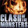 Clash of the Monsters : The Horror Fighting Game