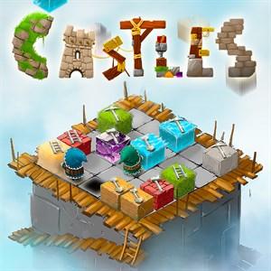 Castles Xbox One