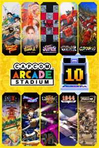 Игру 1943: The Battle of Midway из Capcom Arcade Stadium для Xbox сейчас можно забрать бесплатно