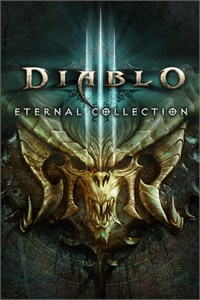 Deals on Diablo III: Eternal Collection Xbox One