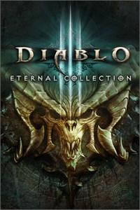 Carátula para el juego Diablo III: Eternal Collection de Xbox 360