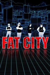 Carátula del juego Fat City