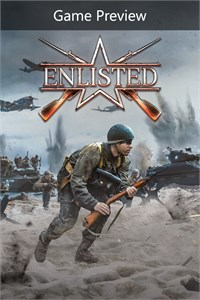 "Enlisted - ""Armed to the teeth"" Bundle"