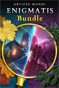 Enigmatis Bundle
