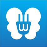 Wemo Smart Plug Utility Logo