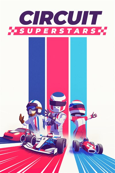 Circuit Superstar-Top Gear Time Attack