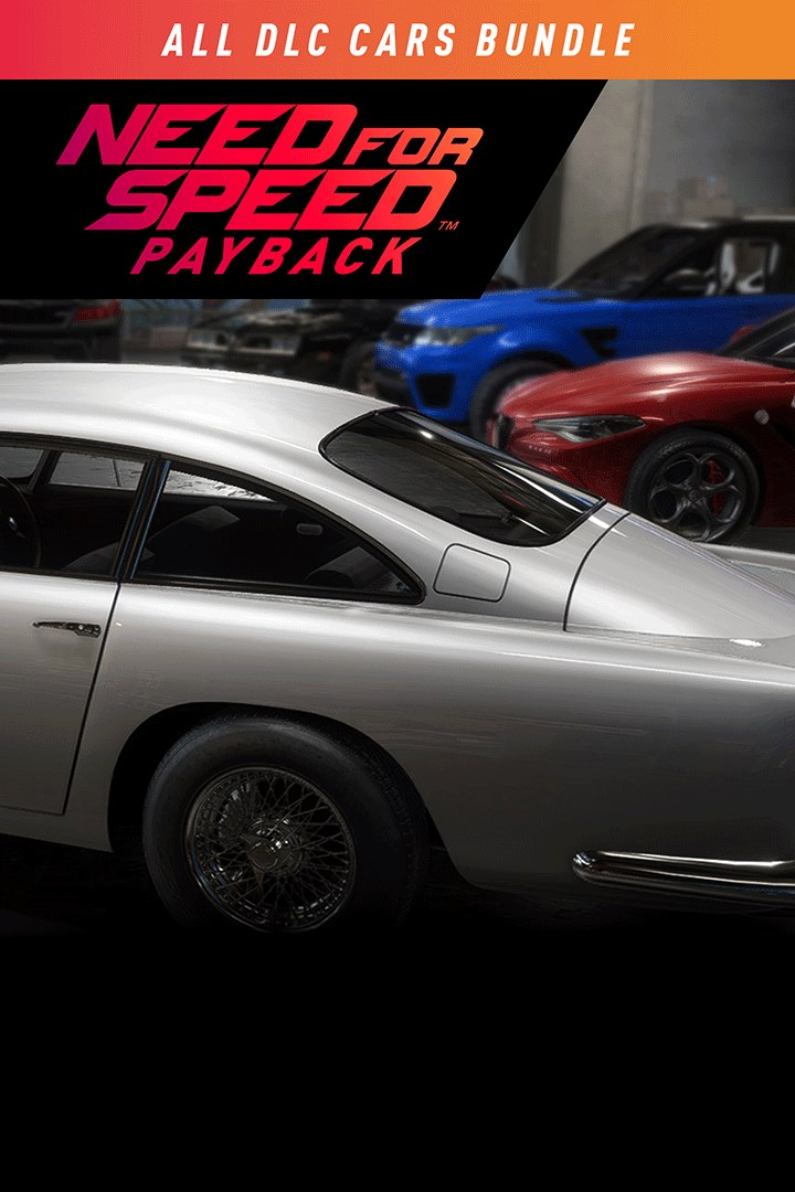 Buy Need for Speed™ Payback: All DLC cars bundle - Microsoft Store en-CA