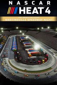 NASCAR Heat 4 - Martinsville Night Track