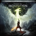 Dragon Age™: Inquisition Deluxe Edition Logo