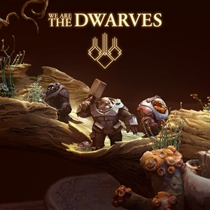 We Are The Dwarves Xbox One