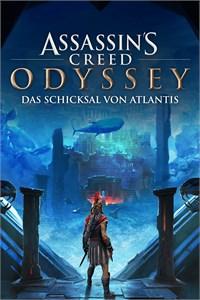 Assassin's CreedⓇ Odyssey – Das Schicksal von Atlantis