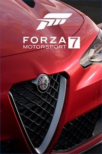 Carátula del juego Forza Motorsport 7 2015 Honda Ridgeline Baja Trophy Truck