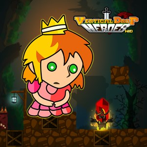 Vertical Drop Heroes HD Xbox One