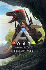 Buy ARK: Survival Evolved Season Pass - Microsoft Store