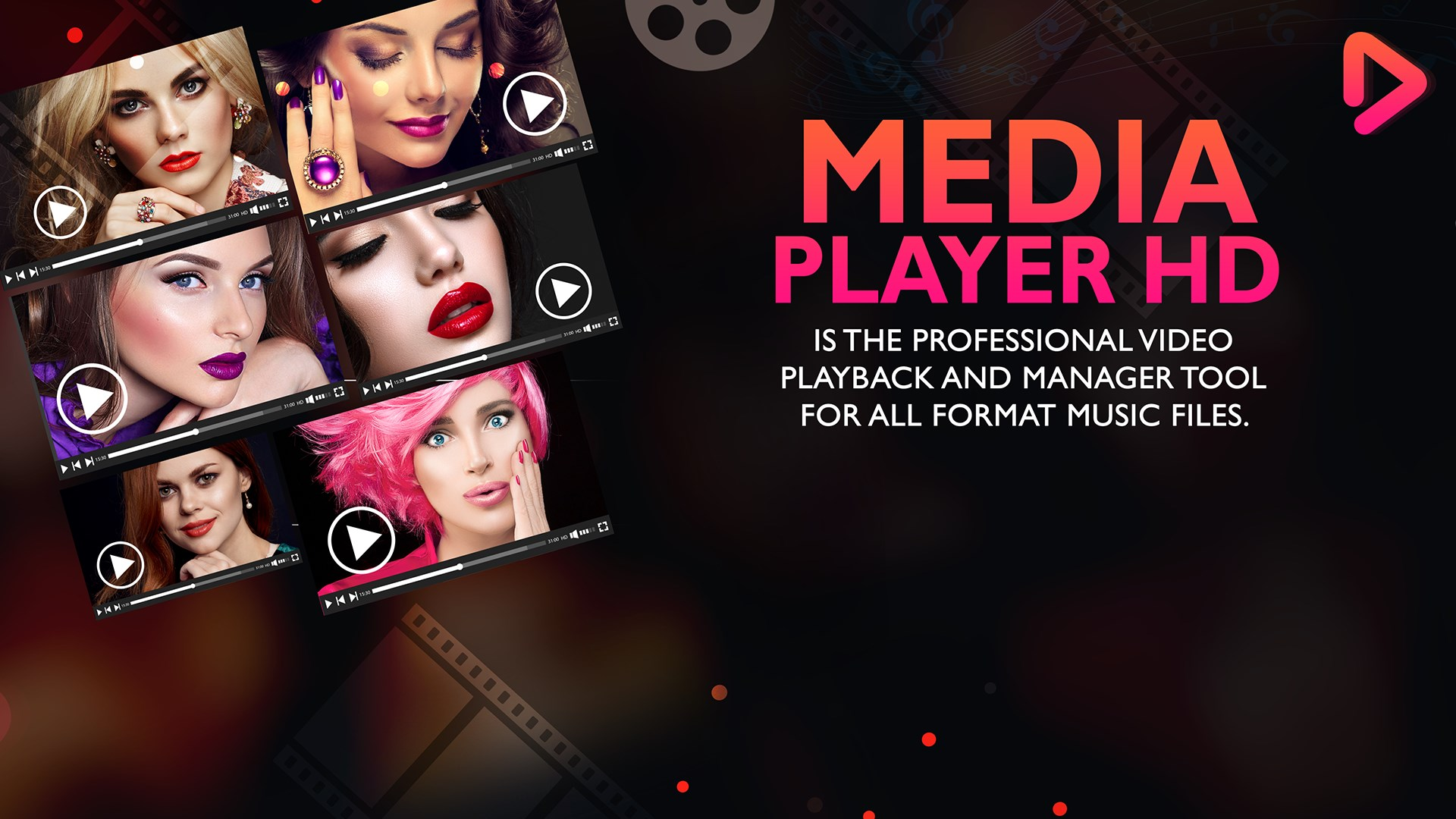 hi def media player free download