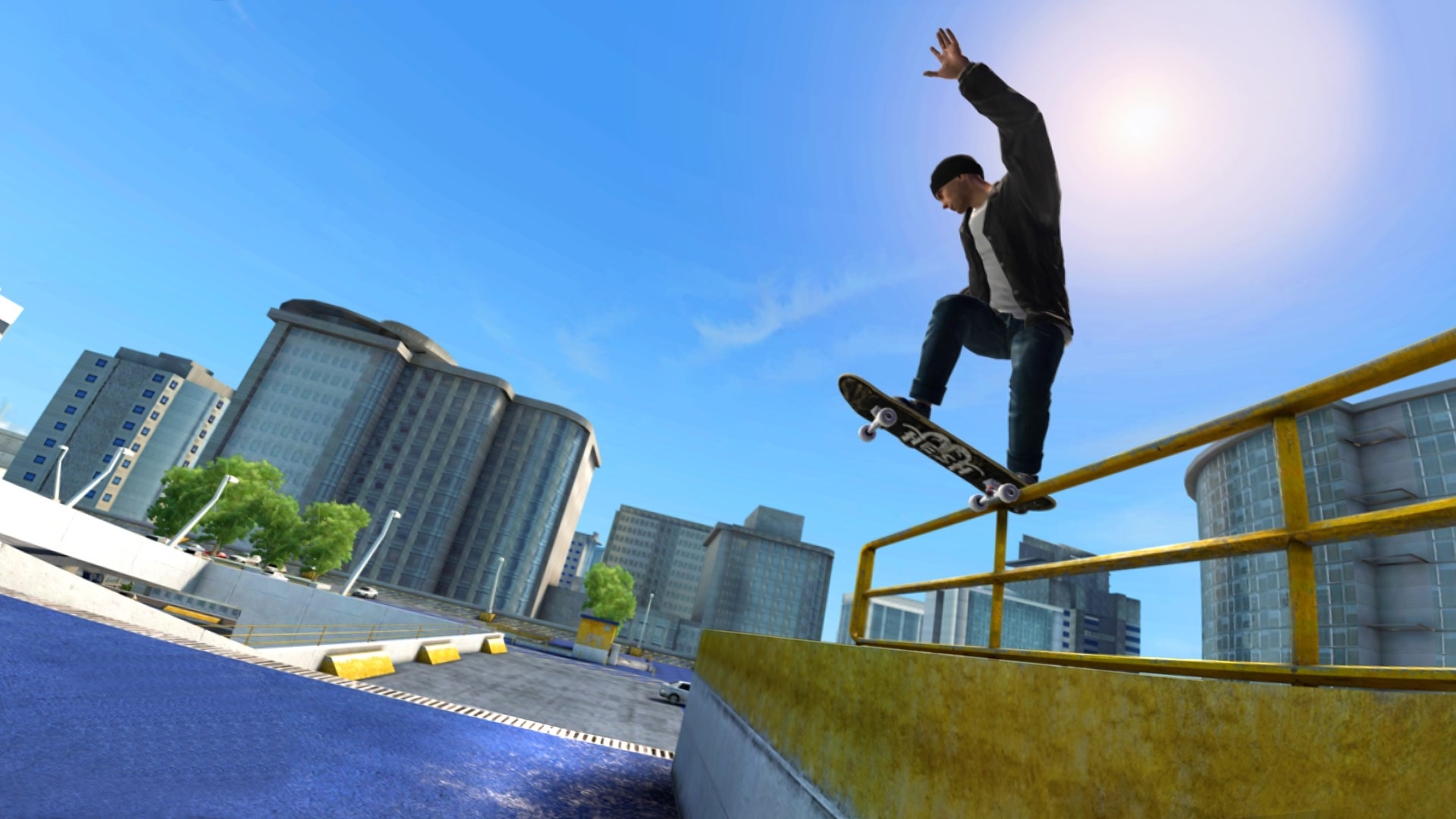 EA announced new Skate game is coming