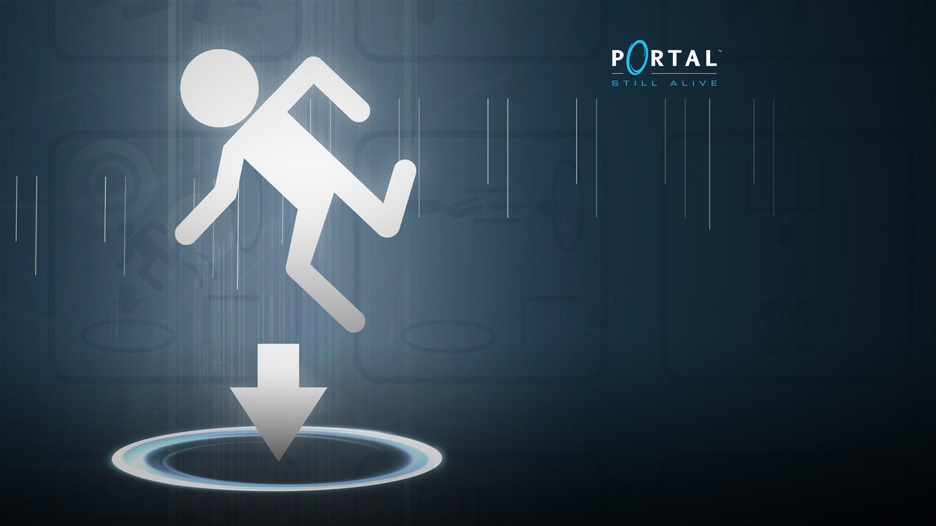 Скриншот №3 к Portal Still Alive
