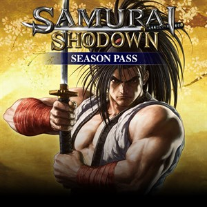 SAMURAI SHODOWN SEASON PASS Xbox One