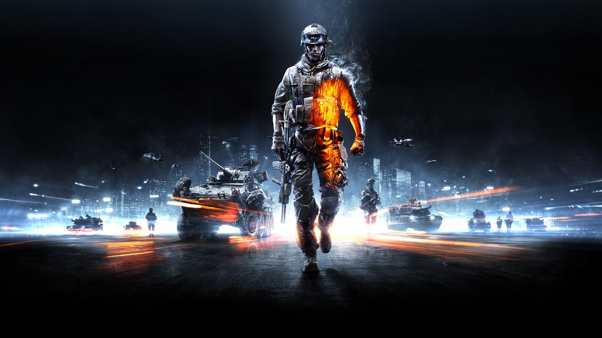 Battlefield 3™ Multiplayer Update 4