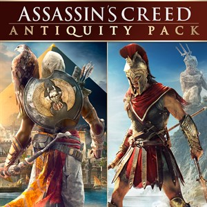 Assassin's Creed Antiquity Pack Xbox One