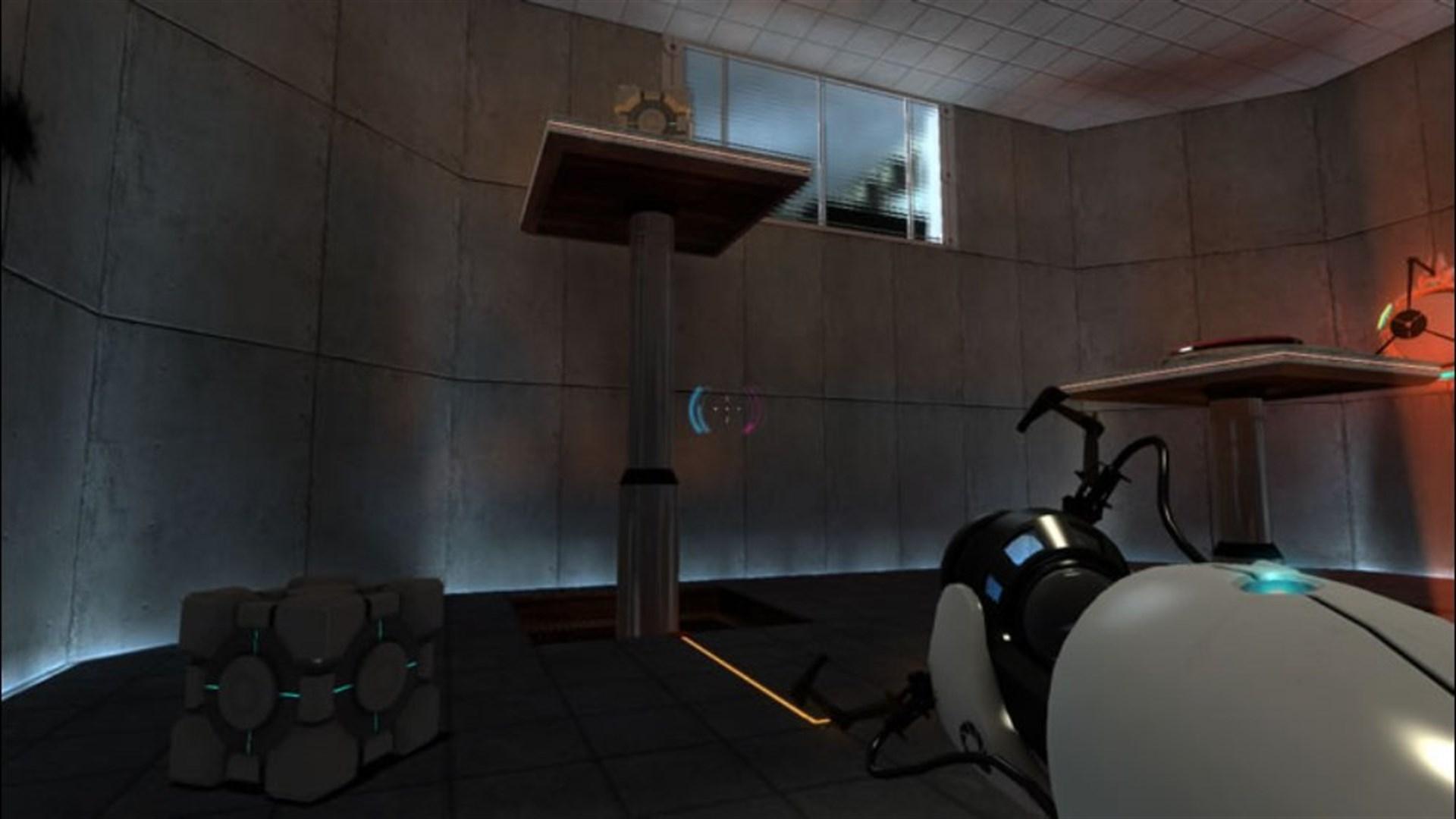 Скриншот №11 к Portal Still Alive