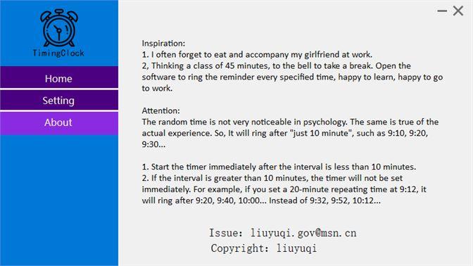 Get Timing Clock - Microsoft Store