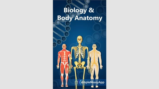 Get Biology And Human Body Anatomy Microsoft Store